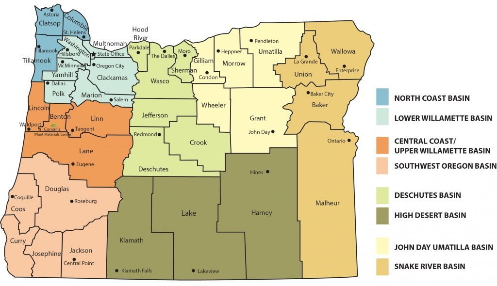 Oregon County Map | Lisa Johnson & Peggy Kernan Real Estate on map of detroit oregon, map of spring valley oregon, map of walton oregon, map of lafayette oregon, map of ontario oregon, map of charleston oregon, map of united states oregon, map of fremont oregon, map of leaburg oregon, map of fort klamath oregon, map of washington oregon, map of long beach oregon, map of applegate oregon, map of california oregon, map of arock oregon, map of diamond lake oregon, map of lancaster oregon, map of blue river oregon, map of jasper oregon, map of rome oregon,